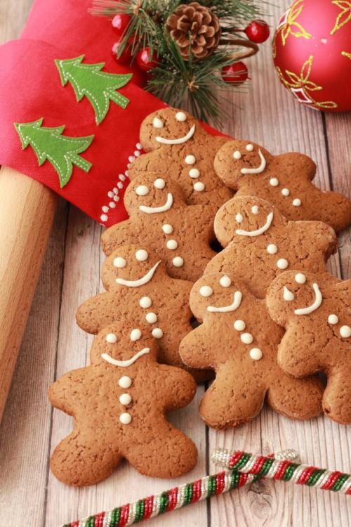 Vegan Ginger Bread   From:  Loving it Vegan