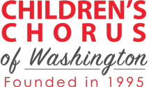 Children's Chorus of Washington