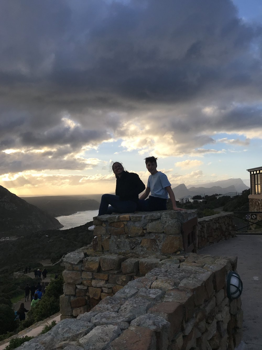 Cape of Good Hope. Photo: Anita Gay