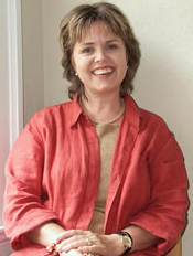 Randine Lewis, founder of Eastern Harmony Clinic