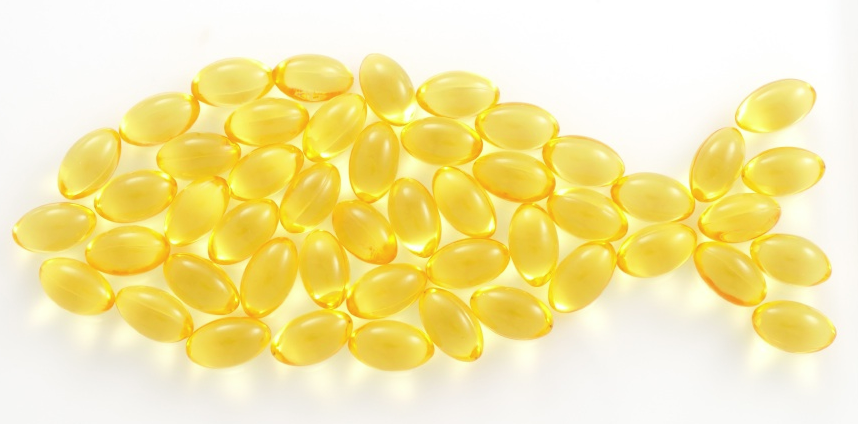 healthy fats and fish oil