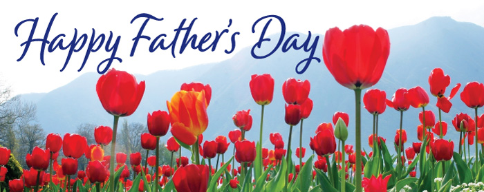 Happy Father's Day from Acupuncture Clinic of Boulder