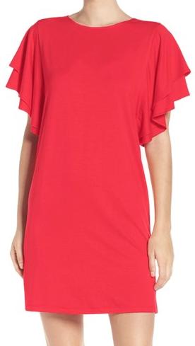 Red Dress - $98