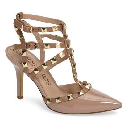 Trendy Shoe - $70
