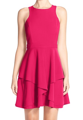 Fit & Flare - $59