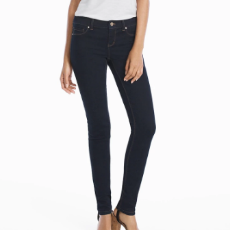 WHBM Jeggings
