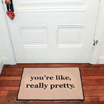 Best Welcome Mat EVER!