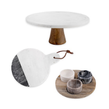 Artisanal Serveware Collection