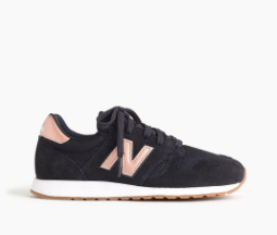 Navy/ Rose Gold -