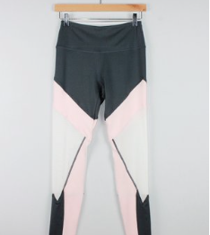 Multi Color Leggings | Ademurelife Fashion Blog
