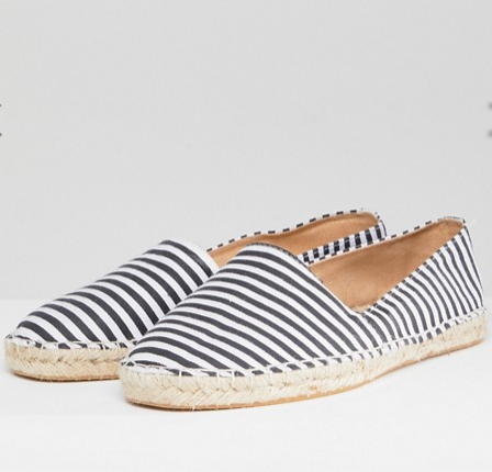 ASOS Espadrilles - 2 Pack | Demure Fashion Blog