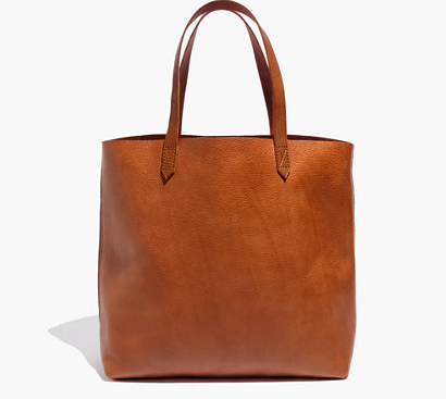 Madewell Transport Tote | Laptop Bag