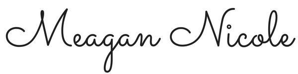Editor Meagan Nicole