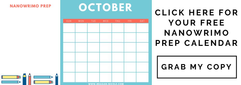 nanowrimo prep calendar freebie.png
