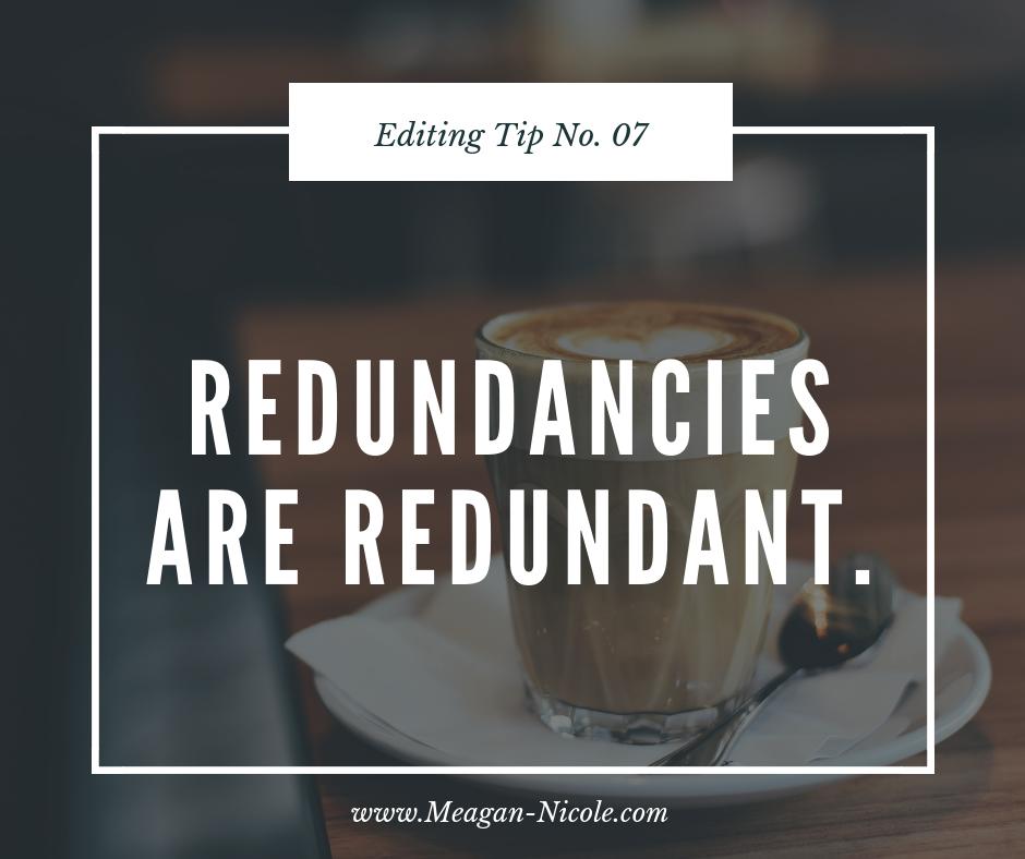 Editing Tips 7 Redundancies are redundant.png
