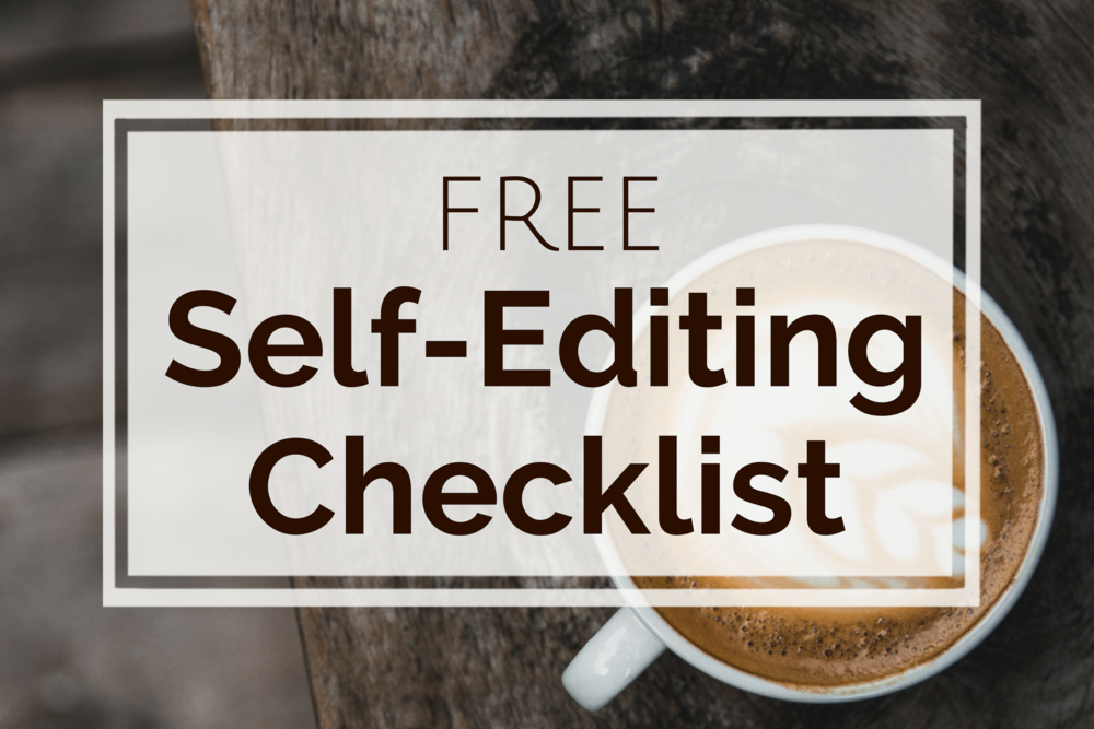 free self-editing checklist.png