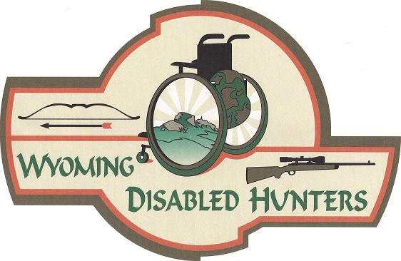 We are proud to support the Wyoming Disabled Hunters. This organization in based out of Cody Wyoming. We are proud to be giving, every time we can, to such a good cause.