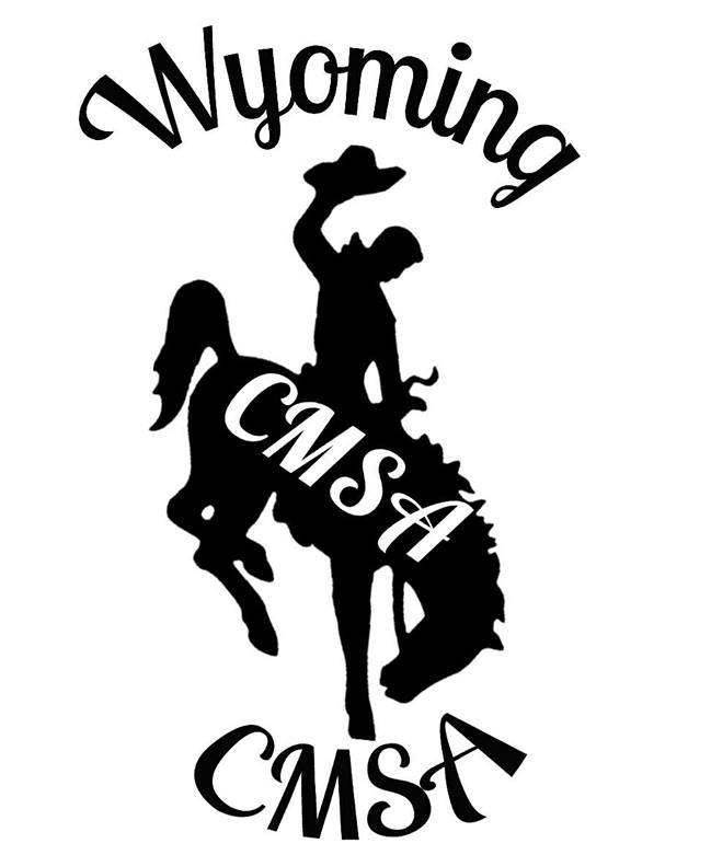 Wyoming CMSA