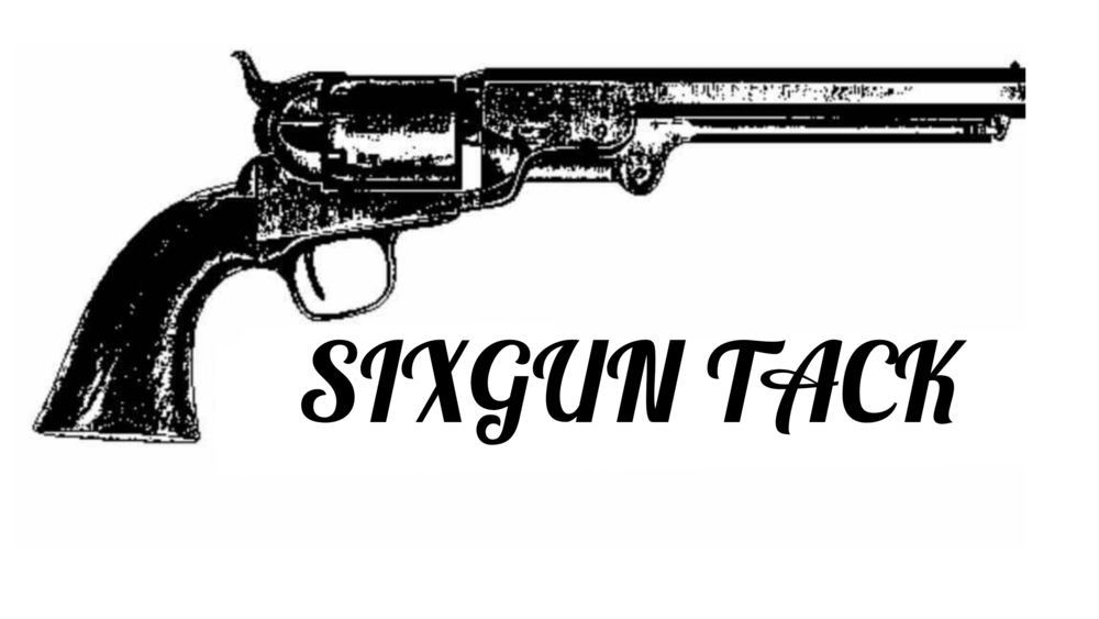 Get the gear we compete in easily and delivered right to your door.  www.sixguntack.com