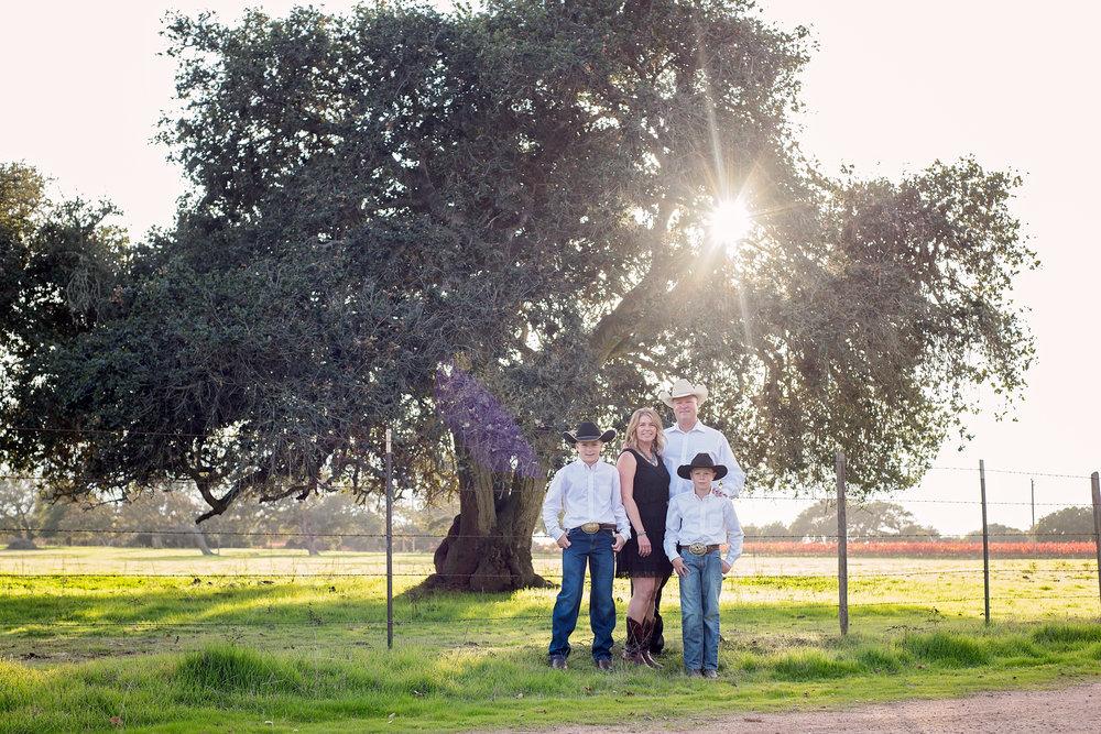 Family Photographer, Monterey, CA