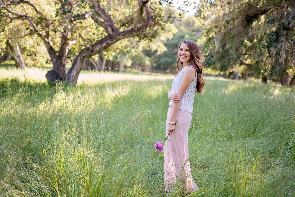 Salinas High School Senior Photographer, Monterey, Ca