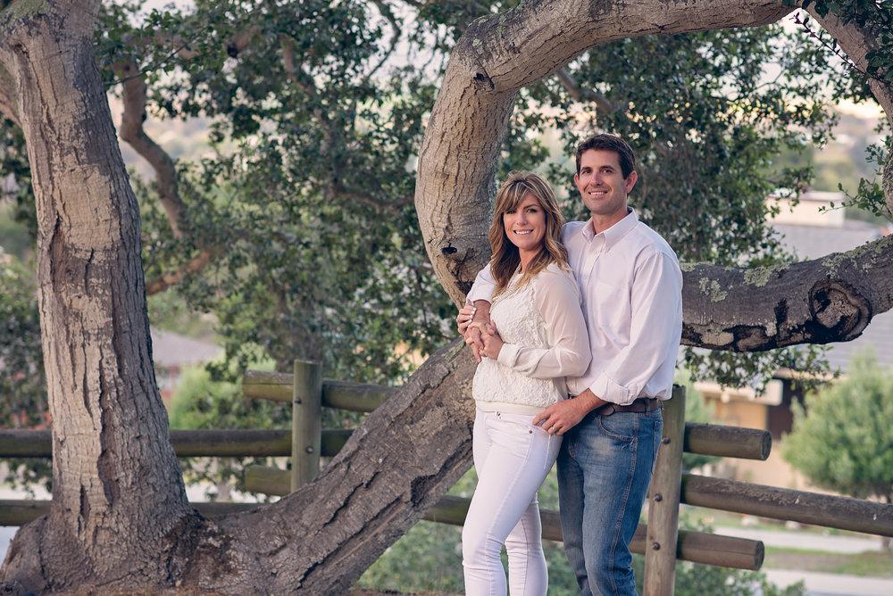 Engagement Photos, Salinas, Ca