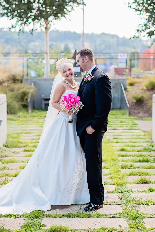 Professional Wedding Photographer, Monterey, CA