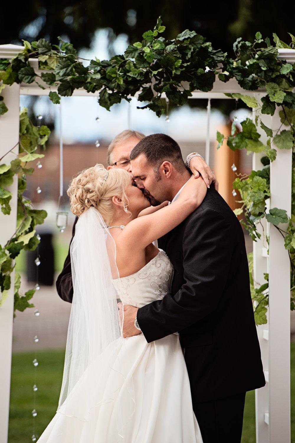 Wedding Pictures, Carmel, CA