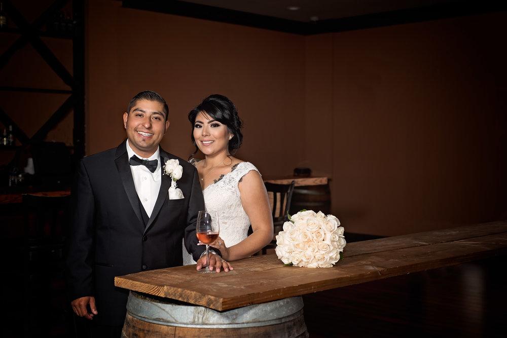 Downtown Wedding Photographer, Salinas, Ca