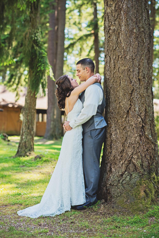 Rustic Wedding Photography, Monterey, CA