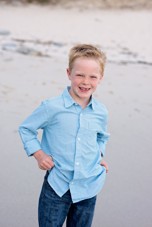 Children's pictures, Monterey, CA