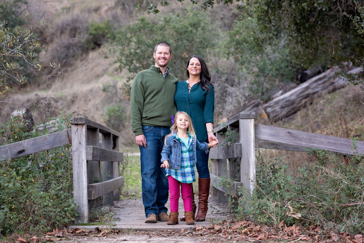 Salinas Family Photographer