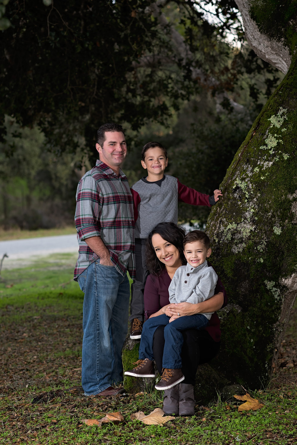 Santa Cruz Family Photographer