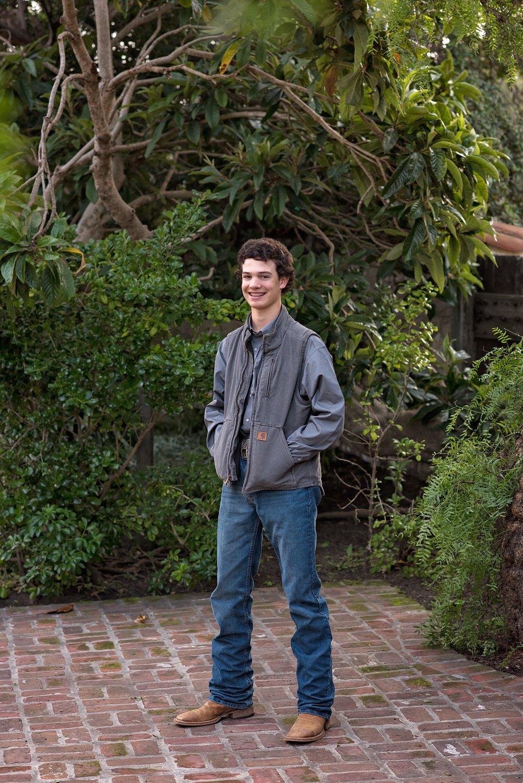 Monterey Senior & Teen Photographer