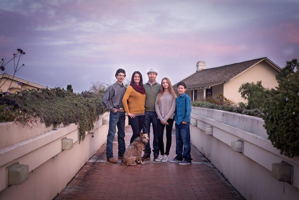 Family & Children's Photographer