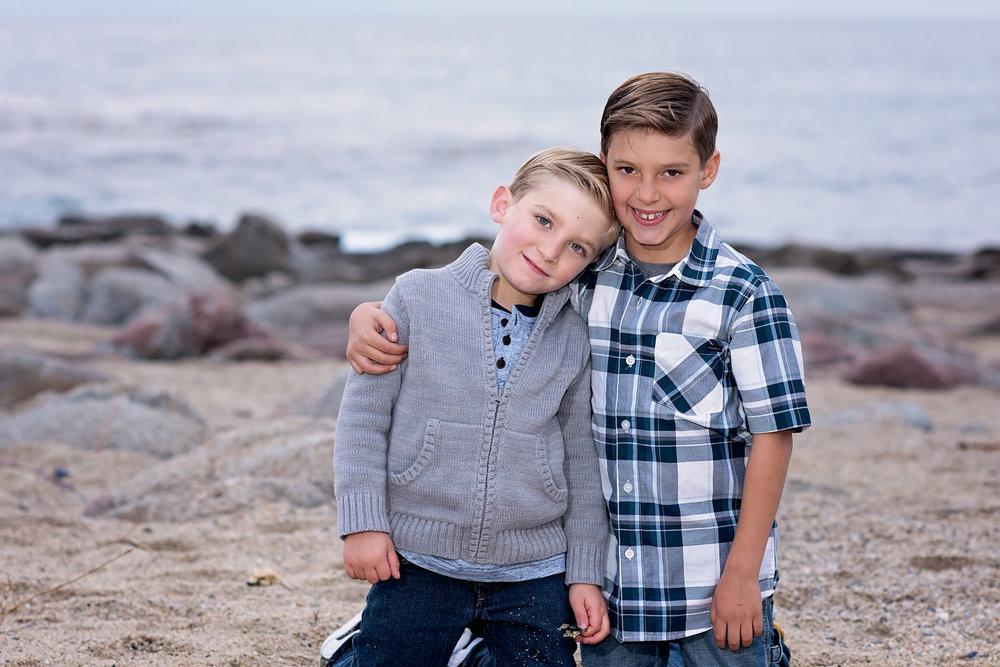 Carmel Children's Photographer