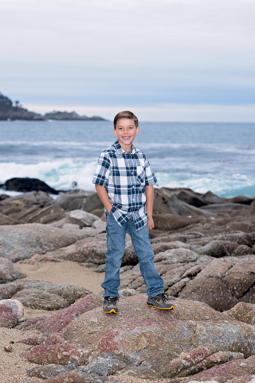 Monterey Children's Photographer