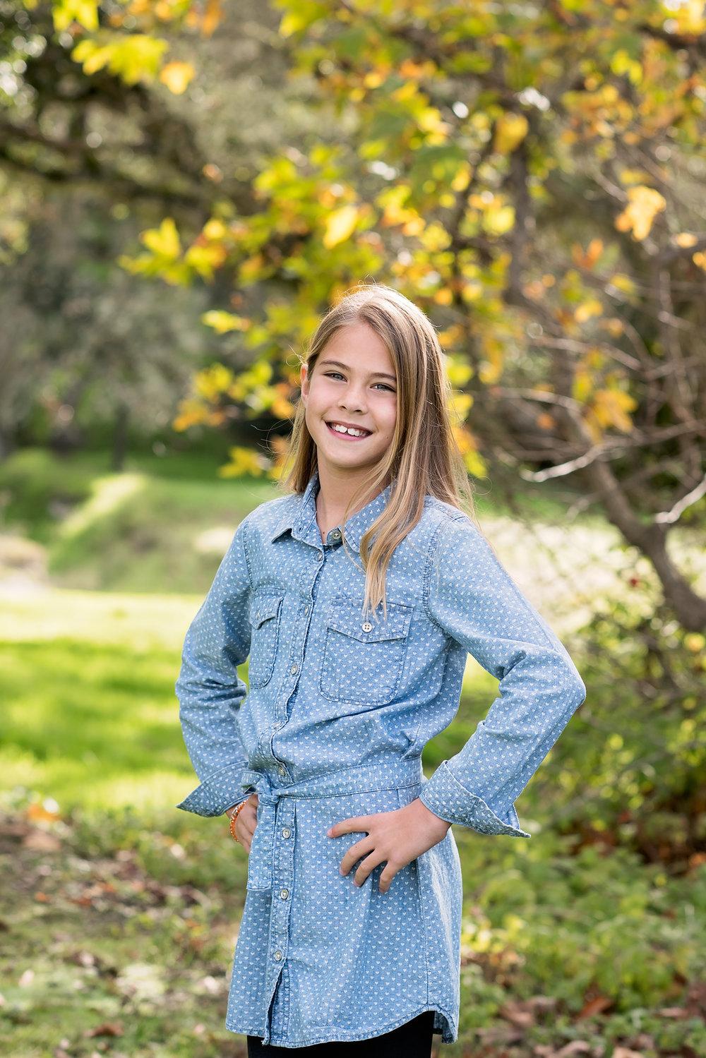 Central Coast Children's Photographer