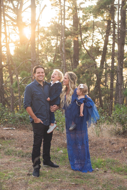 Carmel Family Photographer
