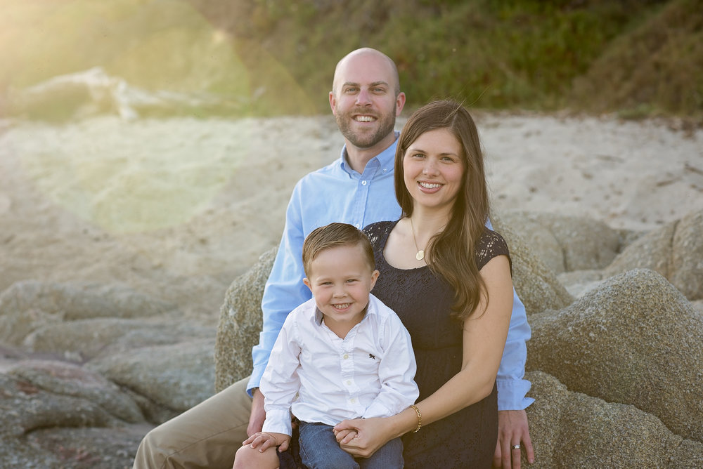 Sheryl Bjorn Photography, Monterey Family Photographer