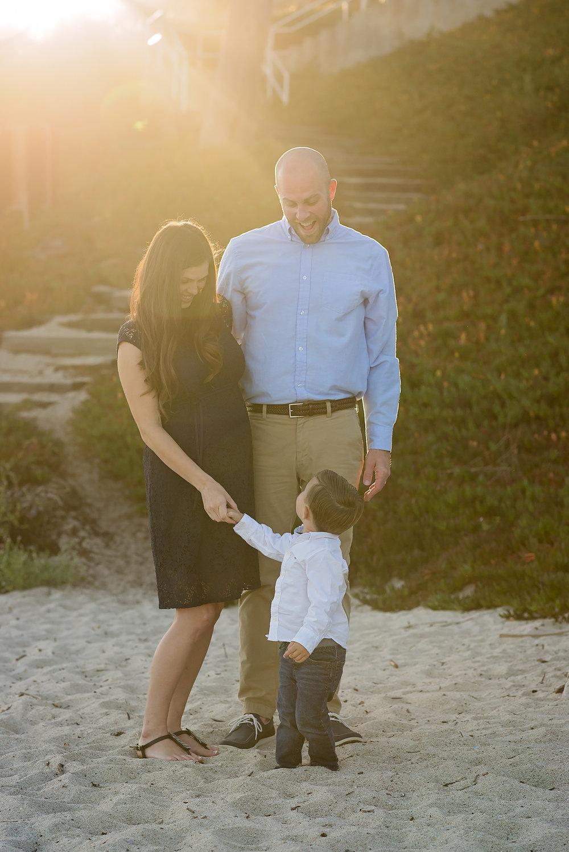 Sheryl Bjorn Photography, Family Portraits, Carmel CA