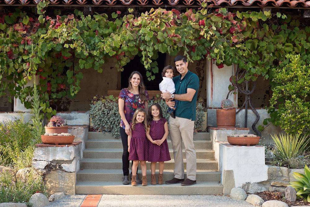 Sheryl Bjorn Photography, Family Photographer, Monterey, CA