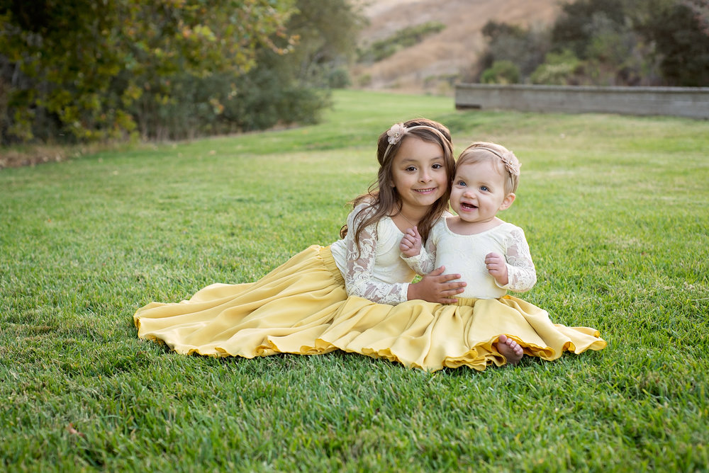 Children's Photographer, Salinas, Ca