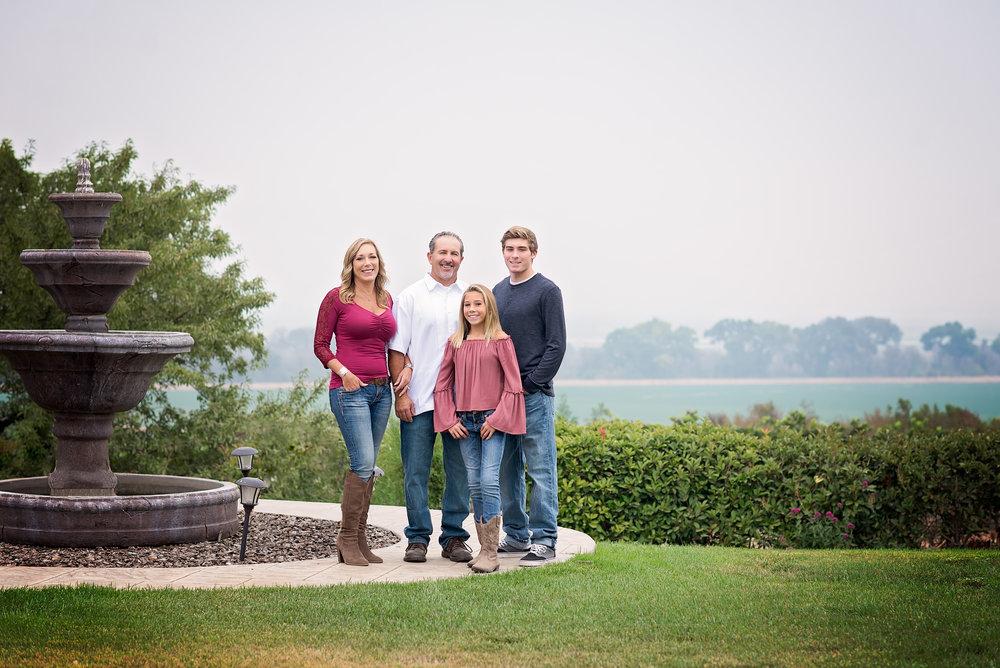 Carmel Family Photographer, Vineyards, Carmel, CA