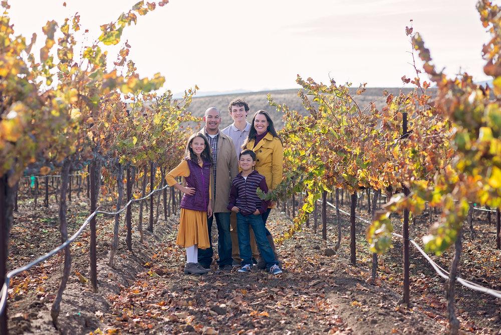 Hollister Family Photographer, Hollister Hills, CA