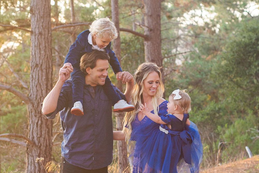 Monterey Family Photographer, Monterey, CA