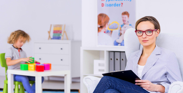 Assessment - Psychological Assessment for ADHD, Learning Disabilities, Autism Spectrum Disorders, and other concerns for children and adults to assist with special education and gifted program placement, as well as college level accommodations.