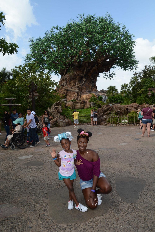 Disney Magic Kindow Aria and Dayna .JPG