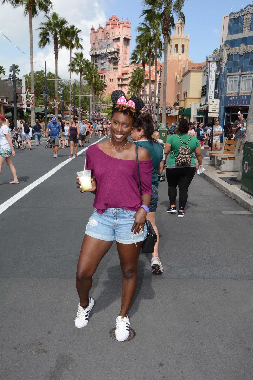 Dayna at Hollywood.jpg