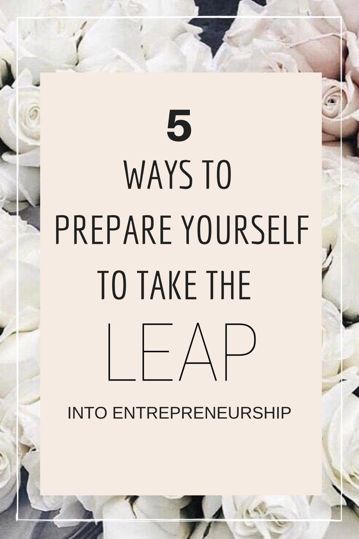 5-WAYS-TO-PREPARE-FOR-ENTREPRENEURSHIP